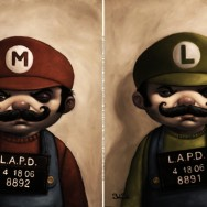mario-luigi-worthy-estacin-polic-infosoldier-afreytes-wallpapers_for_desktop