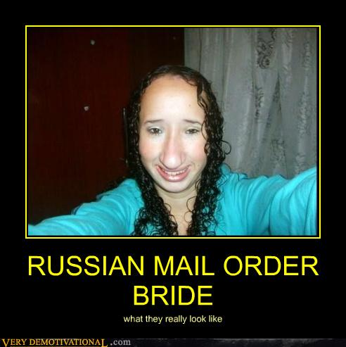 Mail Order Brides Humor By 84