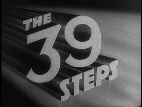 The 38 Steps was so much better.