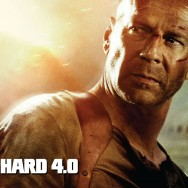 I will be John McClane this month!