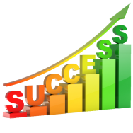 Success Bar