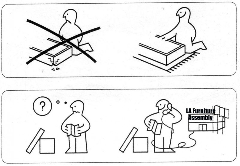 All Rights Reserved Ikea Instructions