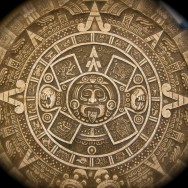 Imagine if the Aztecs had been off by a few symbols.  2012 the movie would have been just another disaster movie . . . oh, it was just another disaster movie.